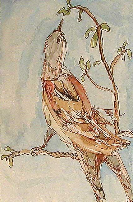 Sweet Nectar by Janet Jaffke