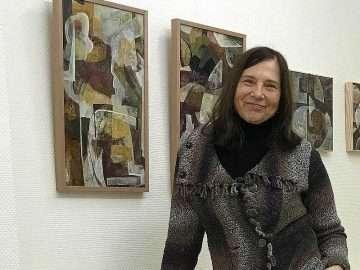 Janet Jaffke, solo exhibition
