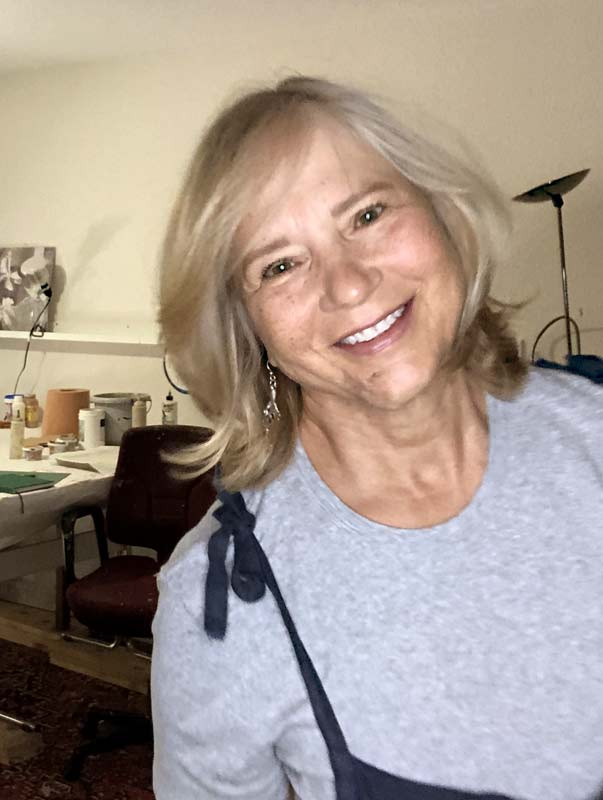 Photo of Janet Jaffke